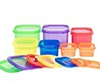 portion container