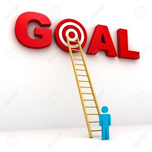 goal-clipart-19613619-Man-aiming-to-his-target-in-red-word-goal-Business-goal-concept-Stock-Photo